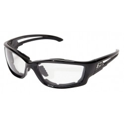 Wolf Peak - GSK111VS-AFT - Kazbek Vapor Shield Anti-Fog, Scratch-Resistant Safety Glasses, Clear Lens Color