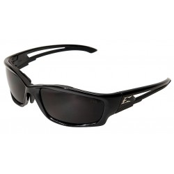 Wolf Peak - GSK116VS-AFT - Kazbek Vapor Shield Anti-Fog, Scratch-Resistant Safety Glasses, Smoke Lens Color