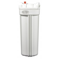 DuPont - WFDW120009W - 1/4 Quick Connect Plastic Water Filter System, 2 gpm, 90 psi
