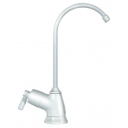 DuPont - WFFT110W - Stainless Steel Filtered Water Faucet, Manual Faucet Operation, Number of Handles: 1