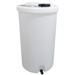 Pro Products - 265057-I - 30 Gallon Injection Feed Tank