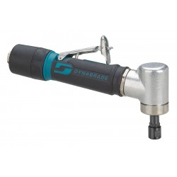 Dynabrade - 48205 - 9 Industrial Duty Right Angle Air Die Grinder, 0.4 HP