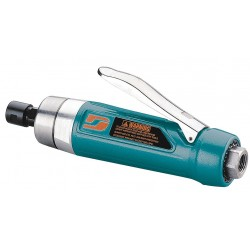"Dynabrade - 52668 - Straight Air Die Grinder, 1.0 HP with 1/4"" Collet"