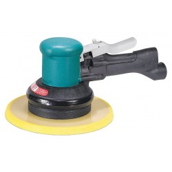 Dynabrade - 58445 - Air Orbital Sander with 8 Pad Size, Non-Vacuum