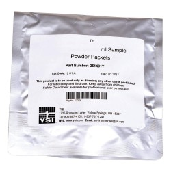 YSI - MO-2 RP2 - Reagent, Powder Pack, PK100