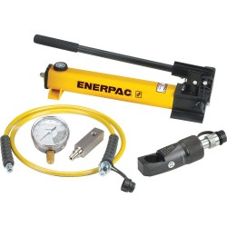 Enerpac - STN1924H - Hydraulic Nut Splitter Set, 1/2 to 5/8 Bolt Range, 3/4 to 15/16 Hex Size Range