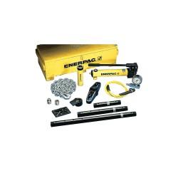 "Enerpac - MSFP5 - Hydraulic Maintenance Set, 5 Ton Tonnage Capacity, 5"" Stroke Length"