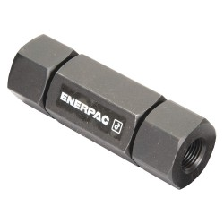 Enerpac - V17 - Control Check Check Valve with 3/8-18NPTF Port Size