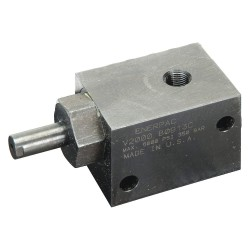 Enerpac - V2000 - Sequence Sequence Valve with 1/8-27NPT Port Size
