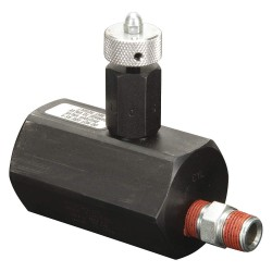 "Enerpac - V66F - Load Holding Load Holding Valve with 3/8""-18NPTF Port Size"