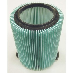 RIDGID - 97457 - Ridgid Green VF6000 5 Layer Allergen HEPA Filter (For Use With WD0640, WD1250, WD1450, WD1670, WD1851, WD1956, WD7000, RV2400A And RV2600B Vacuums), ( Each )