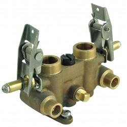 Acorn Aqua - 2310-905-001 - Valve Body Assembly, Brass, For Use With Penal-Trol Showers