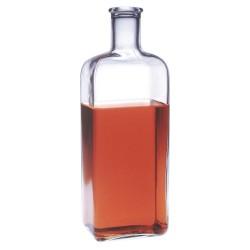 Kimble Chase - 15975-5 - 5, 000mL Toxin Bottle, Narrow Mouth, EA 1