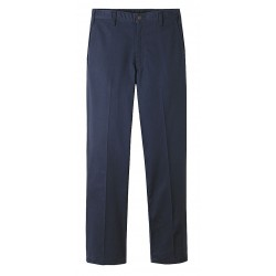 Workrite - 431UT95NB - Navy Pants, UltraSoft, Fits Waist Size: 28, 28 Inseam, 12.4 cal./cm2 ATPV Rating