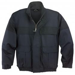 Workrite - 320UT95NB - Flame-Resistant Jacket, Navy, 2XL