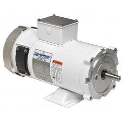 Marathon Electric / Regal Beloit - 056E17W2001 - 1 HP DC Washdown Motor Permanent Magnet DC, 1750 Nameplate RPM 90VDC Voltage 56C Frame