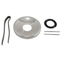 Powers - 900-040 - Faceplate Repair Kit, Stainless Steel