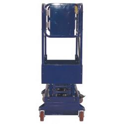 Ballymore / Garlin - MSL-12 - Scissor Lift, Push-Around Drive, Battery Power Source, 19 ft. Max. Work Height