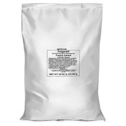 Folgers - 2550006338 - Cappuccino, 2.00 lb., Package Quantity 6