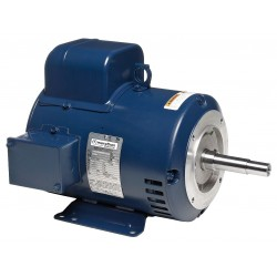 Marathon electric regal beloit 213tcdw7027 5 hp for Regal beloit electric motors