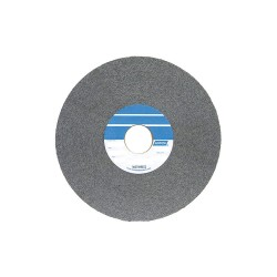 Saint Gobain - 66261018629 - 6 Convolute Wheel, 1/2 Width, Silicon Carbide, 1 Arbor Hole, Fine, Hard (9), 1000 Long Life, PK4