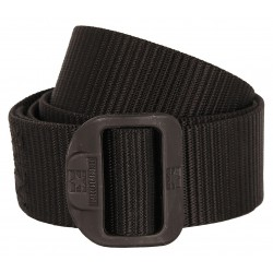Propper - F56037500128-30 - Duty Belt, Reinforced, 28in to 30in, Black