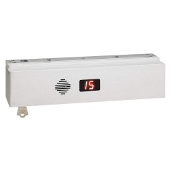 Security Door Controls (SDC) - 1511SNAKVDBA - SDC1511SNAKVDBA Security Door Controls (SDC) Maglock