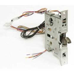 Von Duprin - E7500 24V US32D FSE - Exit Device, Series 98, Satin Stainless Steel, Mortise