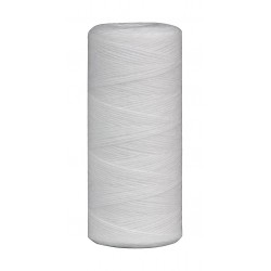 Culligan - CW5-BBS - 5 Micron Rating Filter Cartridge, 4-1/2 Diameter, 9-3/4 Height, 8.00 gpm
