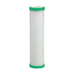 Culligan - D-40A - 0.5 Micron Rating Filter Cartridge, 2-1/4 Diameter, 9-3/4 Height, 0.60 gpm