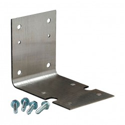 Culligan - WBA - Steel Mounting Bracket Kit, For Use With: Mfr. No. HD-950, HD-950A
