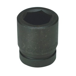 Wright Tool - 8824 - Impact Socket, 1 In Dr, 3/4 In, 6 pt