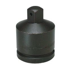 Wright Tool - 84900 - Impact Socket Adapter, 1-1/2In x 1In