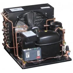 Danfoss - 114N2027 - Condensing Unit, 3/4HP, 115V, R-134A