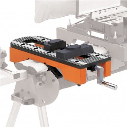Affinity Tool Works - PM-7001 - Sawhorse/Vise, 27 in. L x 10 in. W, 500