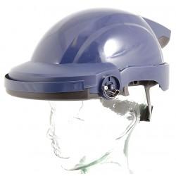 Sundstrom Safety - R06-0801 - Helmet, Universal, Blue