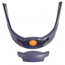 Sundstrom Safety - R06-0803 - Face Shield Helmet, Universal Size