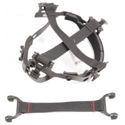 Sundstrom Safety - R06-0804 - Face Shield Helmet, Universal Size