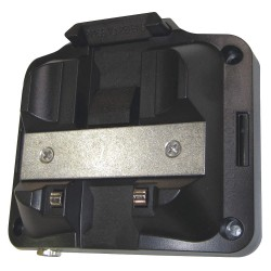 Bright Star - 510220 - Responder Right Angle LED Charger Base Charger Base for Mfr. No. 510220