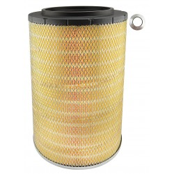 Baldwin Filters - PA1886XP - Air Filter, 12-1/8 x 16-1/2 in.
