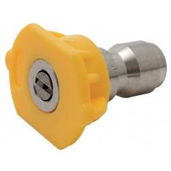 BucketVac / SpeedClean - CJ-QDN-1504Y - Spray Nozzle, 15 Degree, Use with 38G224