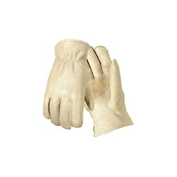 Wells Lamont - 1130S - Wl 1130s Cowhide Glove053300-77013-5