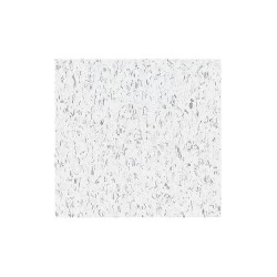 Armstrong Tools - FP51899031 - Vinyl Composition Tile with 45 sq. ft. Coverage Area, Cool White