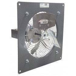 Canarm - P24-4 - 1/3HP 115/208-230VACV Panel Mounted Explosion Proof Exhaust Fan