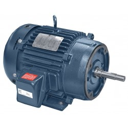 A.O. Smith - CPE32 - 7-1/2 HP Close-Coupled Pump Motor, 3-Phase, 3510 Nameplate RPM, 208-230/460 Voltage, 213JM
