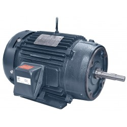 A.O. Smith - CPE37 - 10 HP Close-Coupled Pump Motor, 3-Phase, 3510 Nameplate RPM, 208-230/460 Voltage, 215JM