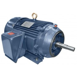 A.O. Smith - CPE47 - 20 HP Close-Coupled Pump Motor, 3-Phase, 3540 Nameplate RPM, 208-230/460 Voltage, 256JM