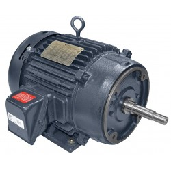 A.O. Smith - CPE30 - 7-1/2 HP Close-Coupled Pump Motor, 3-Phase, 1770 Nameplate RPM, 208-230/460 Voltage, 213JM