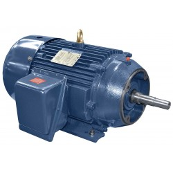 A.O. Smith - CPE45 - 20 HP Close-Coupled Pump Motor, 3-Phase, 1773 Nameplate RPM, 208-230/460 Voltage, 256JM