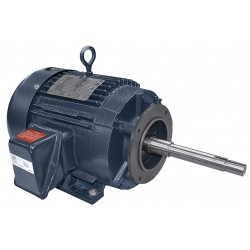 A.O. Smith - CPE27 - 5 HP Close-Coupled Pump Motor, 3-Phase, 1753 Nameplate RPM, 208-230/460 Voltage, 184JP